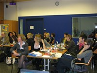 Click to view album: Workshop 10th December 2009