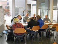 Click to view album: Workshop 11th December 2009